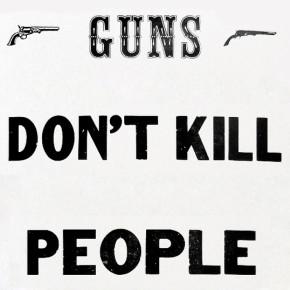 Polskie feministki i amerykański prezydent o broni palnej