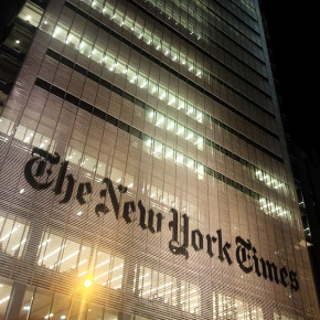 """Korelacja i przyczynowość wg """"New York Timesa"""""""