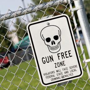 Strzelaniny w USA: strefy wolne od broni