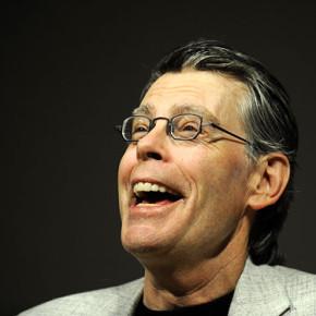 Stephen King o broni palnej w Ameryce