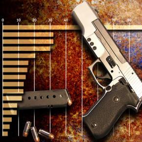 Jaka jest rzeczywista liczba posiadaczy broni w USA?