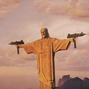 Broń palna w Brazylii