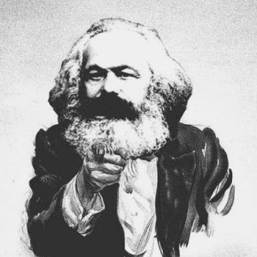 Karol Marks jest za