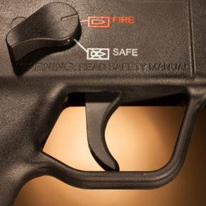 USA: statystyki wypadków z udziałem broni