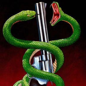 NRA vs CDC: zakaz badań (2)