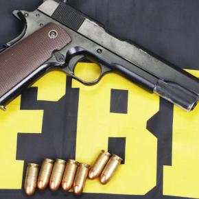 Strzelaniny w USA: raport FBI najeżony błędami