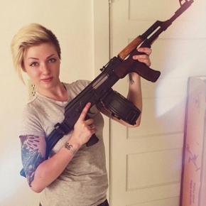 Domy pod bronią