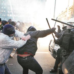 Czy Polacy są agresywni?