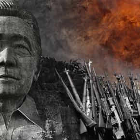 Broń palna na Filipinach