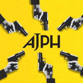 Samobójstwa z broni palnej jako wyznacznik poziomu uzbrojenia