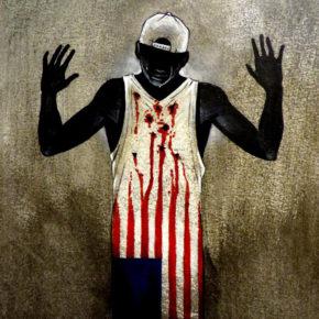 Czy policja w USA strzela do Murzynów, bo rasizm?