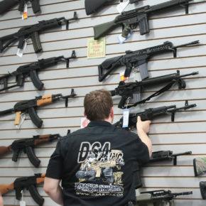 Wyścig zbrojeń