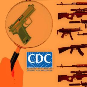 CDC od lat publikuje fałszywe statystyki i nikogo to nie obchodzi