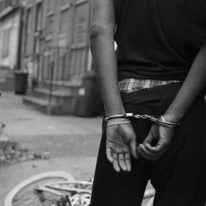 Bieda a (murzyńska) przestępczość w USA