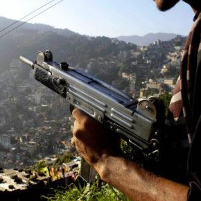 Strzelaniny na świecie: analiza porównawcza